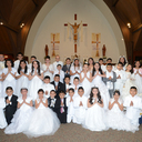 First Communion Mass ~ April 16, 2016 ~ 1:00pm