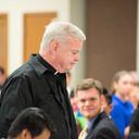 Senior Priests & Seminarians Appreciation Dinner 2015 photo album thumbnail 19