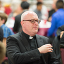 Senior Priests & Seminarians Appreciation Dinner 2015 photo album thumbnail 24